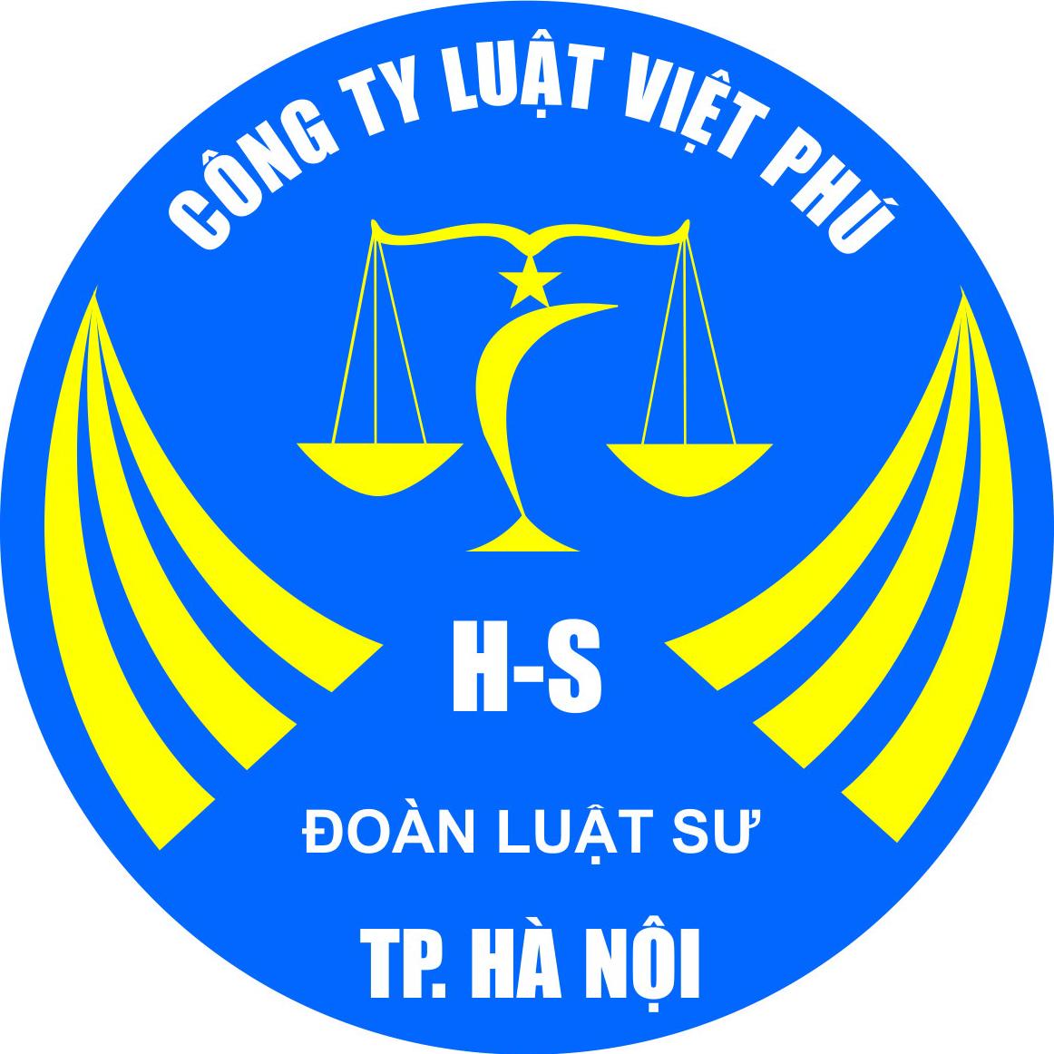 Công ty luật Việt Phú