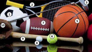 Giấy chứng nhận đủ diều kiện kinh doạt hoạt động thể thao