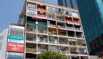 Nhà ở chung cư có được phép dùng để kinh doanh?