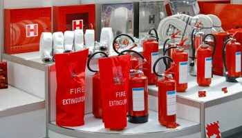 Xin cấp phép kinh doanh và lắp đặt thiết bị phòng cháy, chữa cháy